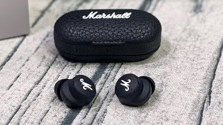 Marshall Mode 2 Truly Wireless Earbuds - Are They Worth $180?