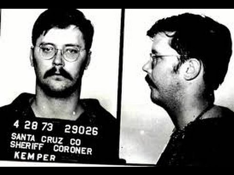 Ed Kemper   Extended Interview 1991