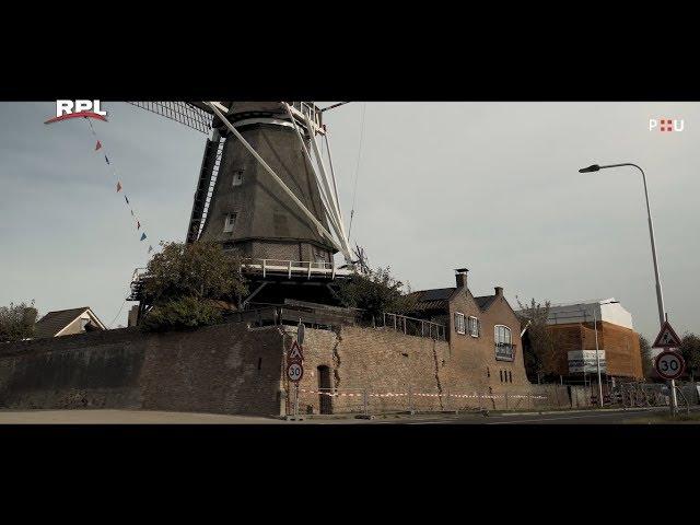 Cultuur & Historie: Erfgoedparels - Stadsmuur van Montfoort