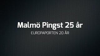 Malmö Pingstförsamling 25 År
