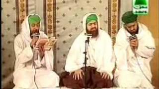 (2)Bagh-e-Jannat Kay Hain Behre Madha Khuwan-e-AhleBait