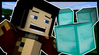 Gazza Island: THE SECOND CAVE! [17] | Minecraft Roleplay