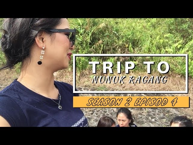 KAKI KEEWON SEASON 2   EP.4: Trip To Nunuk Ragang #VLOG