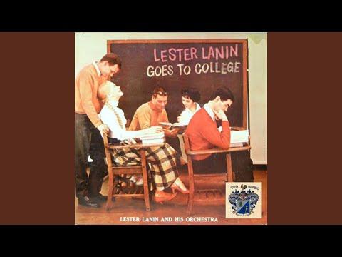 Lester Lanin Cha-Cha / Por Favor / Anything Can Happen /Mambo