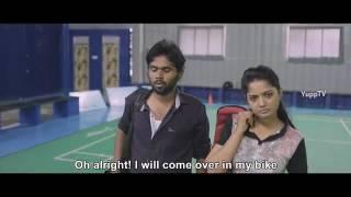 senjitaley en kadhala - boys scenario