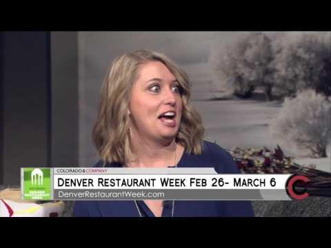 Denver Restaurant Week   Visit Denver