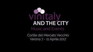 ARTISTI VINITALY AND THE CITY 2017
