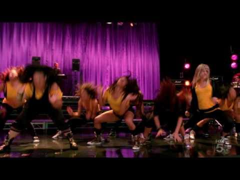 Glee - 1x11 - 01 - Bootylicious (Destiny