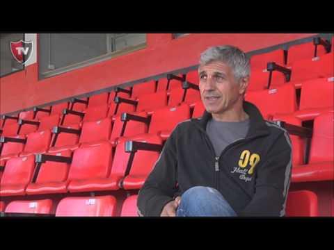 #NewellsMundial - Entrevista a Ricardo Giusti
