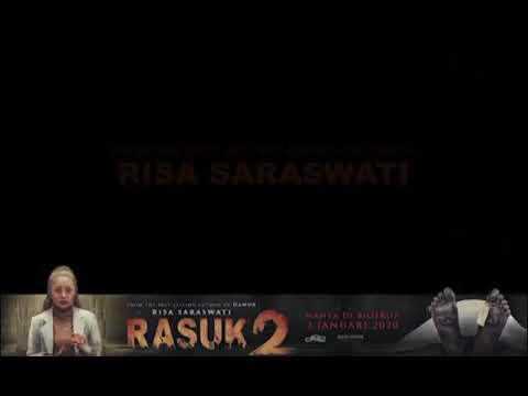 Trailer RASUK 2. Nikita Willy