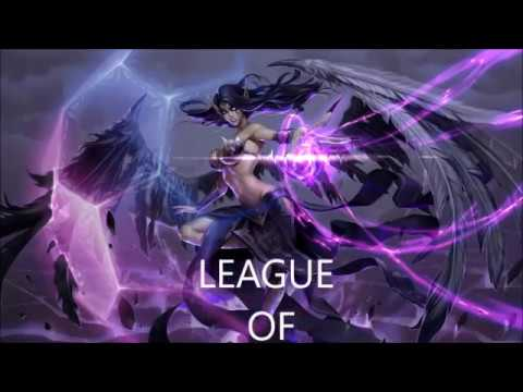 Diana Montage #3 | Full AD Diana League Of Legends - YouTube