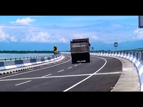 Assam: PM Narendra Modi to inaugurate the longest bridge over Brahamputra river
