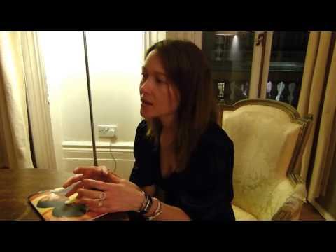 Cinema Made in Italy - Cristiana Capotondi on 7 Minutes