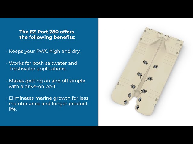 EZ Port 280