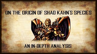 On the Origin of Shao Kahn's Species