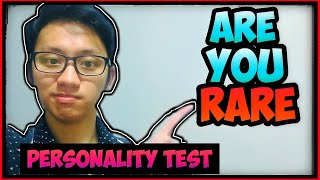 The World's Rarest Personality Types - Myers Briggs 3 Rarest Personality Types, INTJ, ENTJ & INFJ