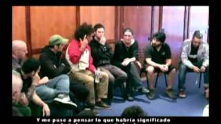 Zack de la Rocha meeting with the workmen of FaSinPat in Buenos Aires (with subtitles) Mp3