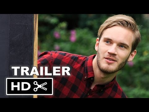 THE PEWDIEPIE MOVIE - Teaser Trailer #1 from YouTube · Duration:  1 minutes 53 seconds