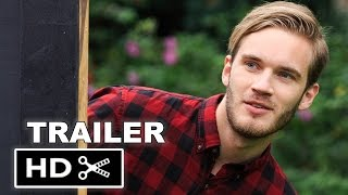 THE PEWDIEPIE MOVIE - Teaser Trailer #1