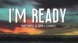 Download Lagu I m Ready - Sam Smith Demi Lovato MP3