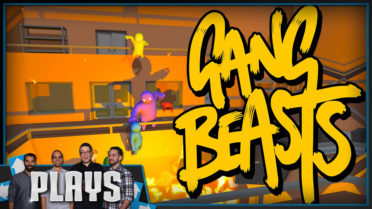 Beast Play