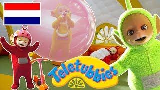 Teletubbies Nederlands: 1 Uur Lange Compilatie | kinder programmas | tekenfilms | animatie