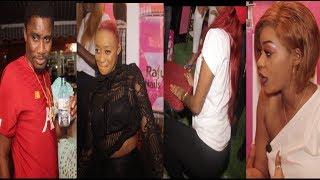 Inauguration Rafy Nail beauty: Ndeye Sy et Kiné Badiane ont cassé la baraque
