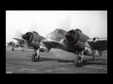 WW2 RAAF Bristol Beaufighter Image HD - WW2 RAF Bristol Beaufighter Imagen HD