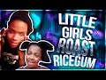 Little Girls Roast RiceGum #5