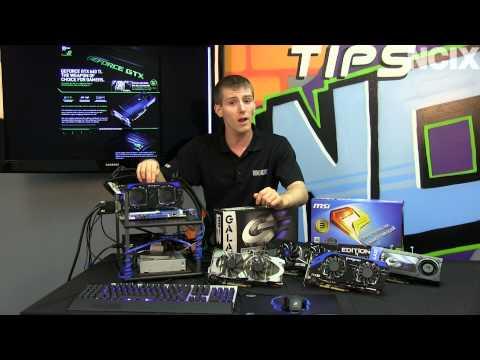 NVIDIA GeForce GTX 660 Ti Introduction & Review NCIX Tech Tips