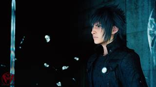 Final Fantasy XV Windows Edition | PC Gameplay | 1080p HD | Max Settings