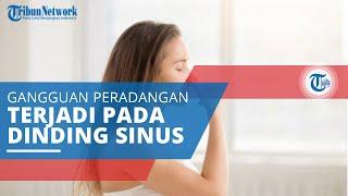 DR OZ - Cara Mengatasi Sinusitis (3/3/19) Part 1.