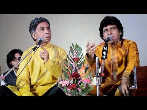 Ustad Ahmed Hussain & Ustad Mohammed Hussain Live at Swaragrah Sangeet Samaroh