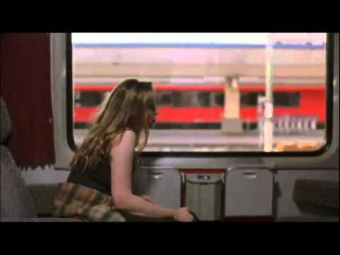 Before Sunrise Ending