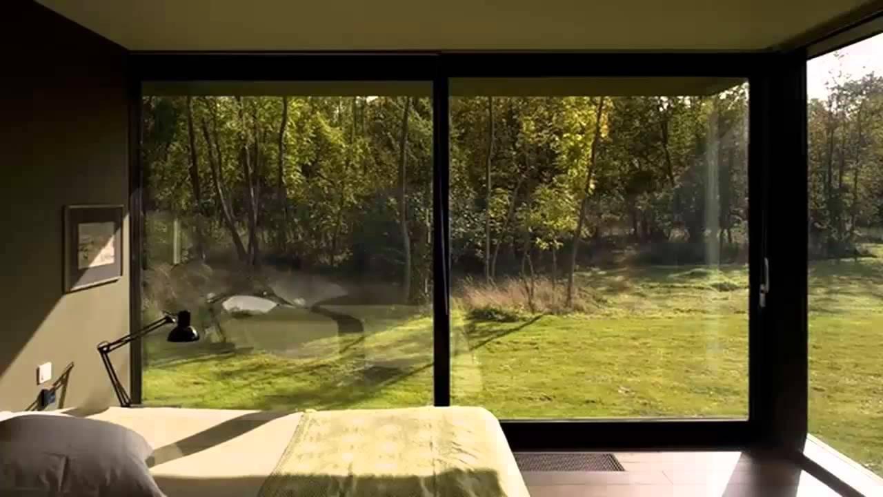De fraaiste ontwerpen slaapkamers in de wereld - YouTube