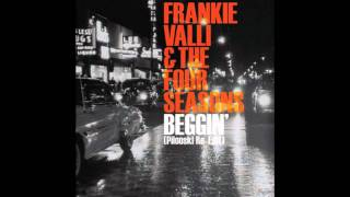 Frankie Valli VS The Four Seasons-BEGGING Dj Mix