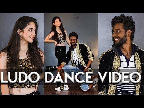 Ludo | Tonny Kakkar | Neha Kakkar | Siya Kakkar | Choreography By Nitish Nidhariya