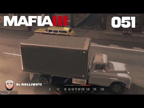 MAFIA III #051 - Schwarzmarkt aufmischen [XBO][HD] | Let's Play Mafia 3
