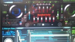 BAILABLES MEGAMIX ( DJ MAYK )