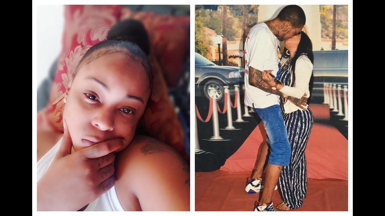 LISA HYPE D!SS BACK VYBZ KARTEL WIFE W!CKED & TALKS ABOUT SOME SECRETS