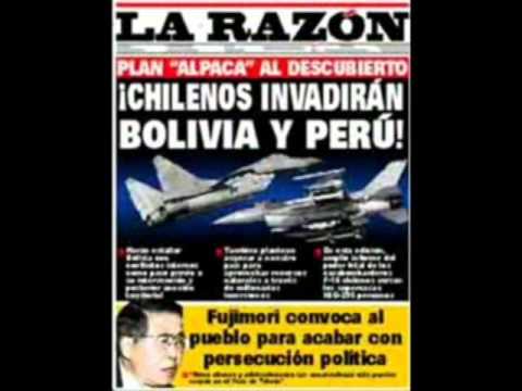 Diario La Razón, su verdadera entraña