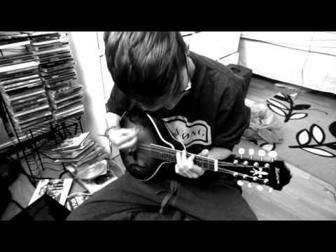 It's Time- Imagine Dragons (Mandolin Cover)