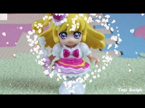大人気おもちゃ アニメ 魔法つかいプリキュアのおもちゃ