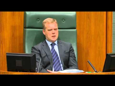 Australia's 2030 emissions reduction target - Question Time
