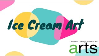 Ice Cream Art