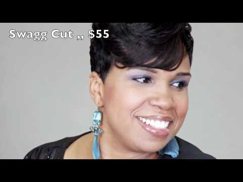 Hair Stylist in Cleveland Ohio
