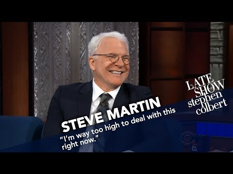 Steve Martin Is A Polymath: Click To Find Out What That Means!
