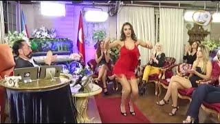 بالفيديو.. داعية إسلامي تركي يدعو للتسامح بحفلة رقص