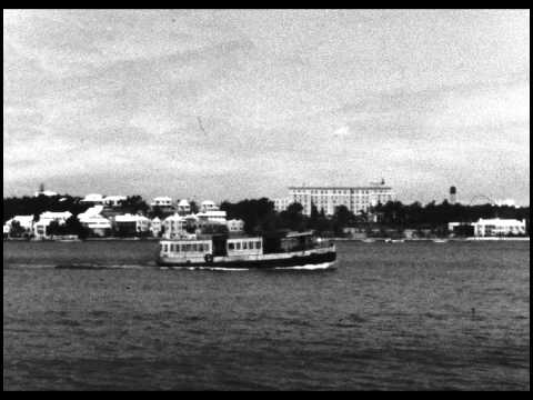 Bermuda - 1941 - Black and White