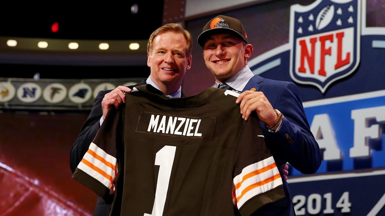 Nashville named host city for 2019 NFL draft